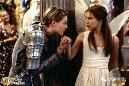 史上最经典的文学IP,只服这部!罗密欧与朱丽叶