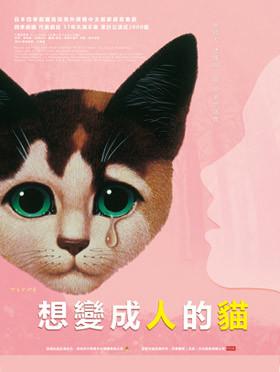 【小橙堡】家庭音乐剧四季剧团首部海外授权中文版音乐剧《想变成人的猫》-香港站