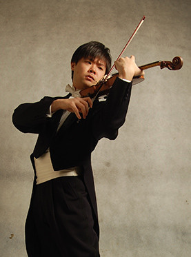 """""""协奏的名义""""黄蒙拉小提琴协奏音乐会"""