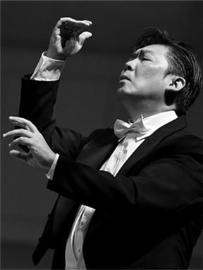广州交响乐团2018/19音乐季【15】 余隆演绎马勒第三交响曲