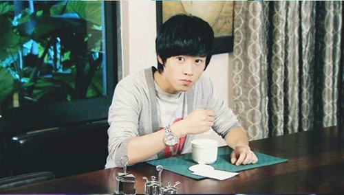 魏晨十年,从青涩少年变成实力接梗王,爱他你怕了吗?