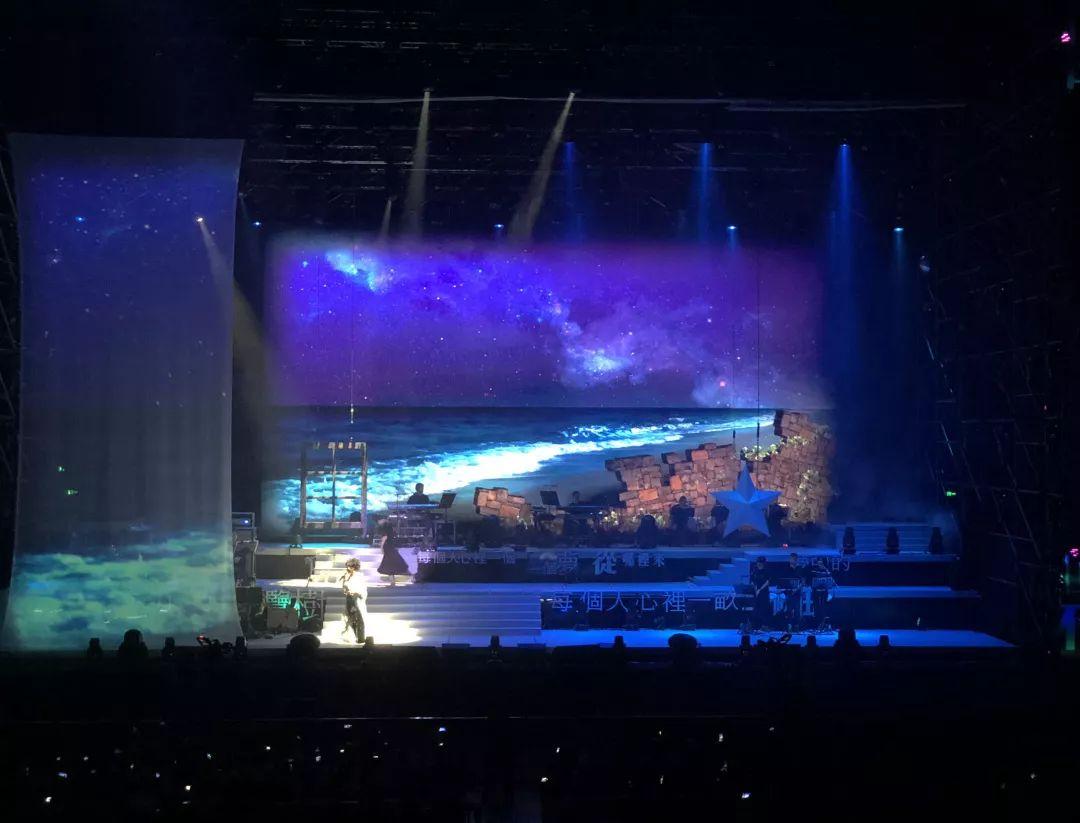 """齐豫潘越云""""世纪同台"""" 时隔三十三年再度合体献唱《回声》 再塑乐坛传奇"""