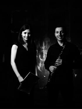 琴管妙韵 亚美尼亚穆拉迪扬黑管钢琴二重奏