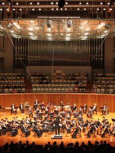 名家名团演出季 古典钜献:欢乐颂——德国科隆西德广播交响乐团音乐会