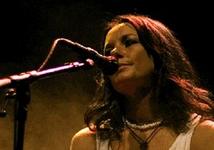 赵雷:愿Sophie Zelmani知道,我一直爱着她和她的音乐
