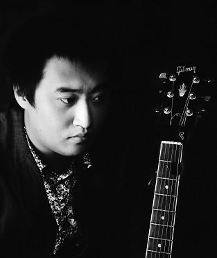 2018-19广州爵士音乐节 相约德国 晗曈爵士五重奏