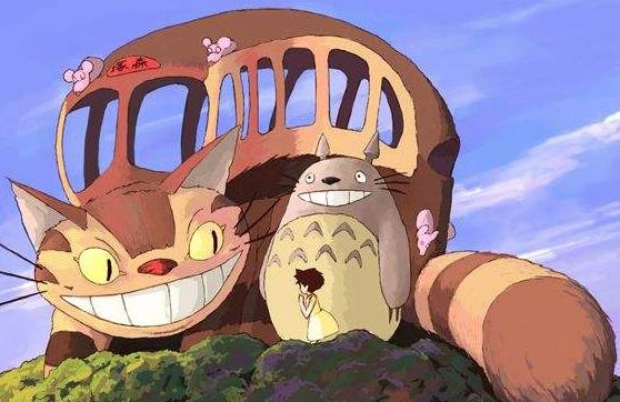 2018动漫主题音乐会《龙猫和他的小伙伴》系列巡演正在进行中!