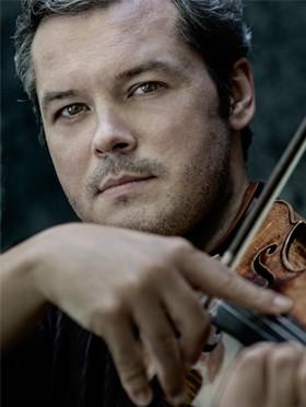 名家名团演出季 大帝归来——瓦汀•列宾小提琴独奏音乐会
