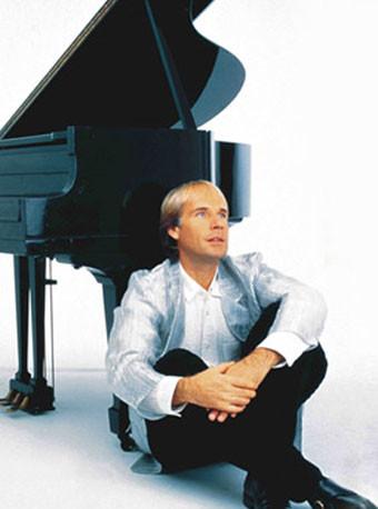浪漫辉煌-理查德·克莱德曼钢琴音乐会