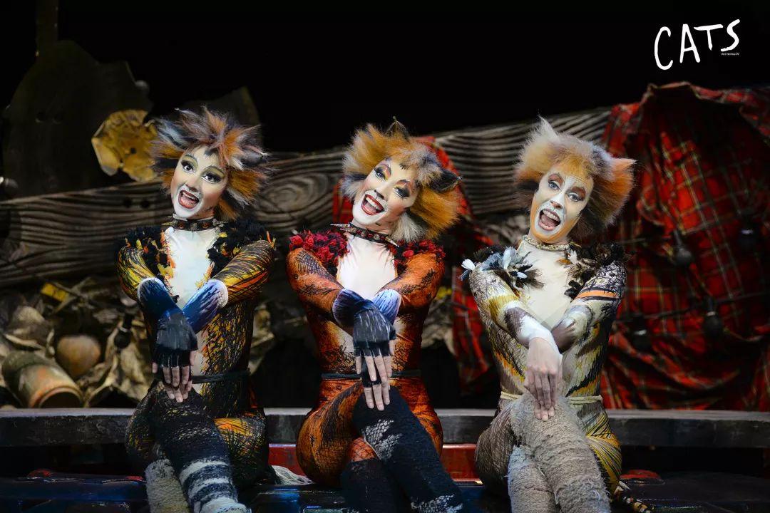 盤點2018年那些由聚橙、聚橙音樂劇引進和制作的精彩劇目