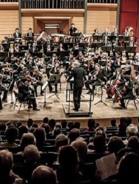 德国巴登-符腾堡爱乐乐团2019新年音乐会