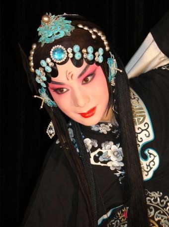 长安大戏院4月29日 京剧《宇宙锋》