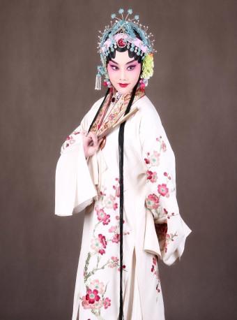 长安大戏院2月8日 京剧《苏小妹》