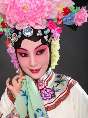 长安大戏院2月6日 京剧《梅玉配》