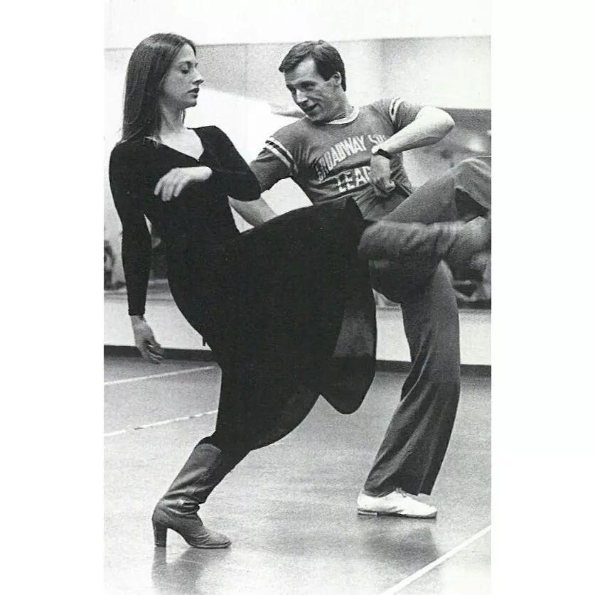 你以为音乐剧舞蹈就是踢大腿吗?!