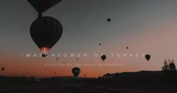 去土耳其,聆听心灵的脚步声