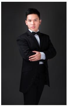 """2019桂冠之声--""""黎明之光 KNS Classical""""艺术家谢学林钢琴巡回演奏会"""