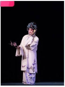 戏剧东城·第二届隆福戏剧月 昆曲《西厢记》 北方昆曲剧院
