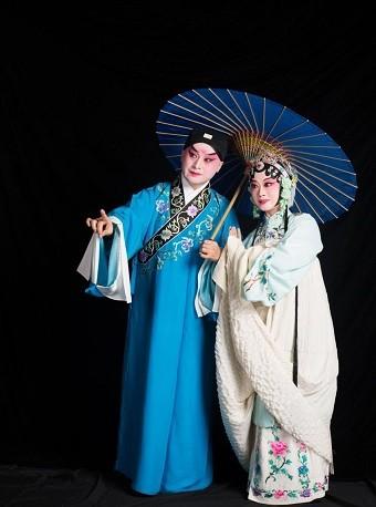 戏剧东城·第二届隆福戏剧月 昆曲《拜月亭》 北方昆曲剧院