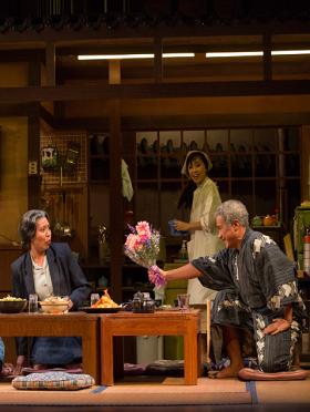 2019女性艺术节 香港话剧团《结婚》