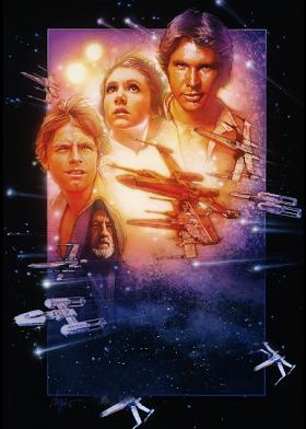 电影《星球大战:新希望》交响音乐会