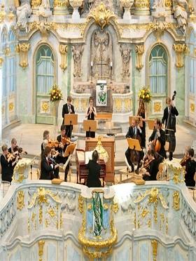 至臻古乐-永恒巴赫 哥本哈根协奏团·勃兰登堡协奏曲全集