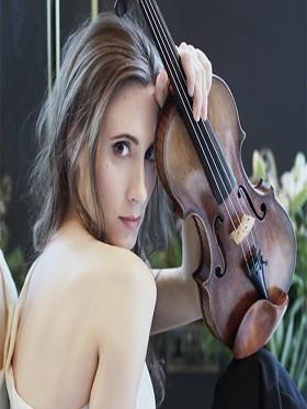 至臻古乐-永恒巴赫 羽管键琴与小提琴的对话