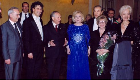 来自意大利文化名城的问候:那不勒斯皇家爱乐乐团2019新年访华音乐会