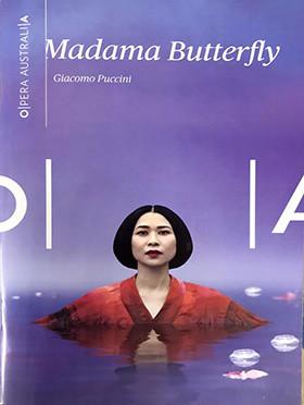 世界十大经典歌剧之《蝴蝶夫人》