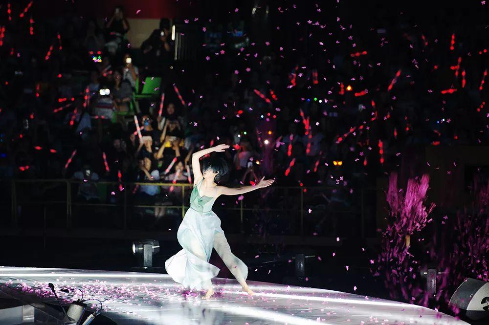 陈慧娴丨杨丞琳丨昆明武汉8月10日11:38同步预售,共赴浪漫之约