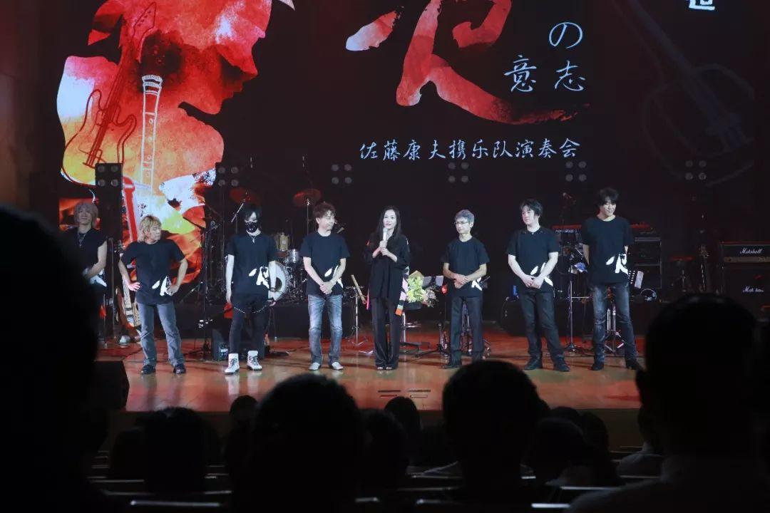 《火影忍者》配乐大神佐藤康夫携乐队来中国开演奏会了!
