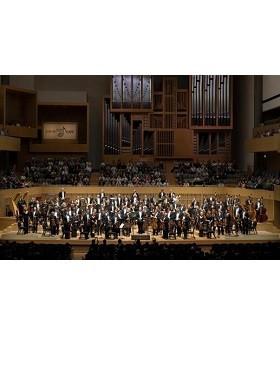 深圳音乐厅秋冬演出季 古典钜献:里卡尔多·夏伊与琉森音乐节管弦乐团音乐会