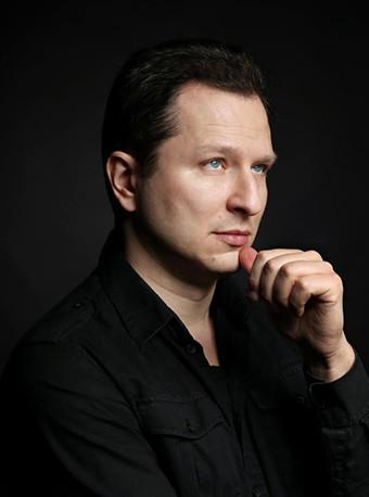 环球音乐之旅·成都站——俄罗斯钢琴家尤里·马提诺夫独奏音乐会
