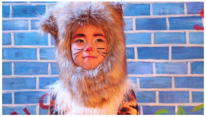 经典亲子音乐剧《寻梦的猫》【儿童版】
