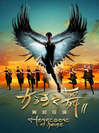 《大河之舞Ⅱ舞起狂澜》-长沙梅溪湖站
