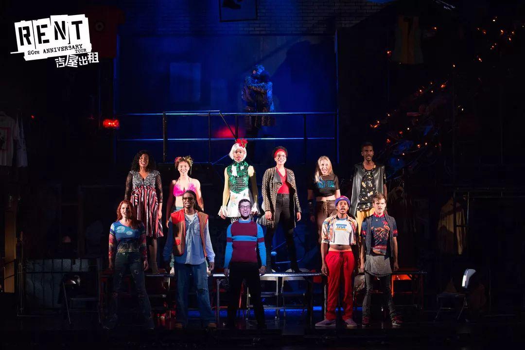 国内音乐剧迷们跪求上演的2019剧目终于有了消息……