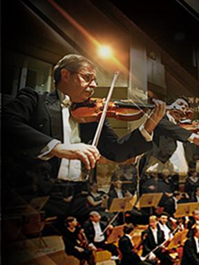 德国广播交响乐团与爱乐合唱团新年音乐会