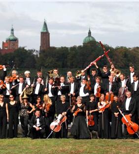 维也纳之声广州新年音乐会