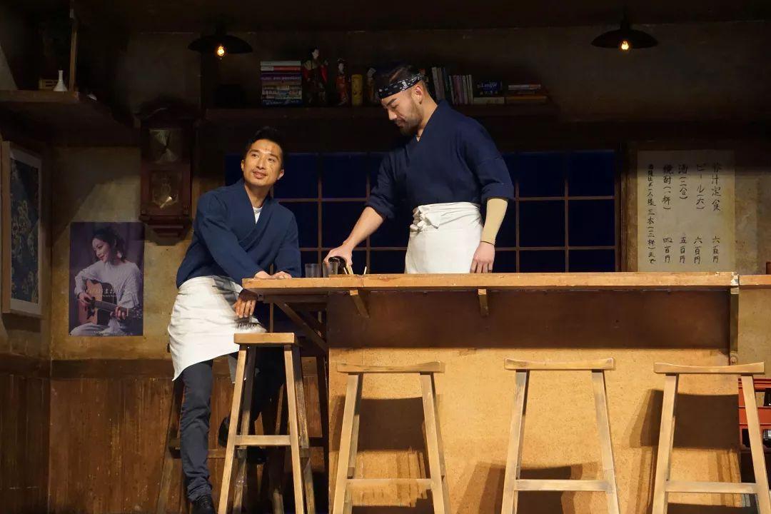 全体签售、双老板彩蛋,音乐剧《深夜食堂》暖出新高度!