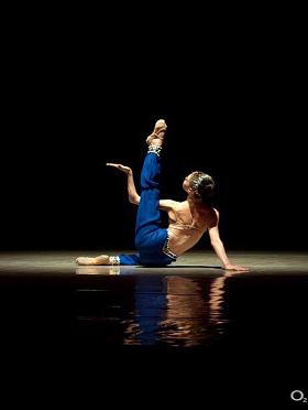 【济南】乌克兰基辅儿童芭蕾舞团《胡桃夹子》