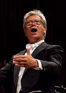庆祝中丹建交69周年 丹麦皇家童声合唱团上海音乐会