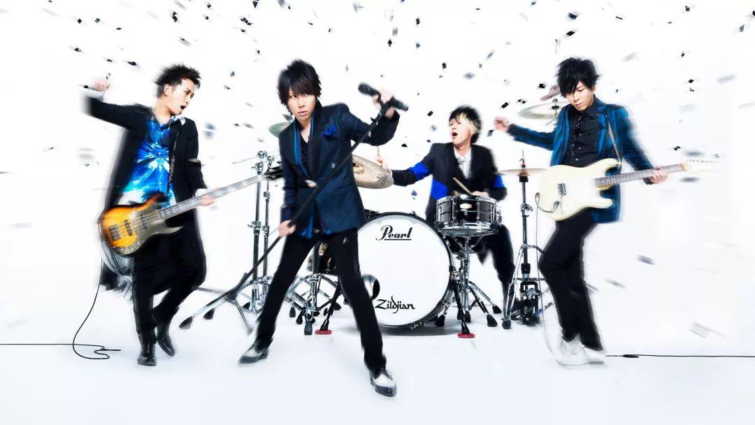 日本视觉系摇滚乐队SID「最喜欢的地方」15周年亚洲巡演上海站开票!