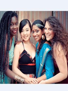 2019女性艺术节 WOW阿卡贝拉之夜