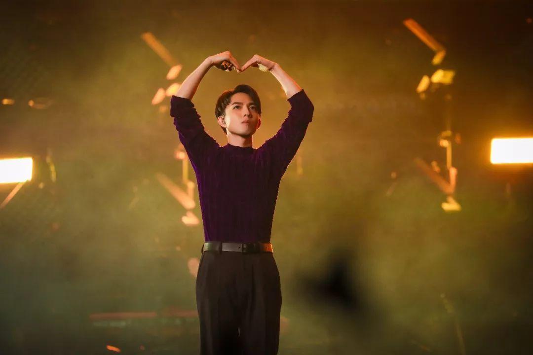 林宥嘉idol巡演即将唱响长沙 5月23日预售火爆开启
