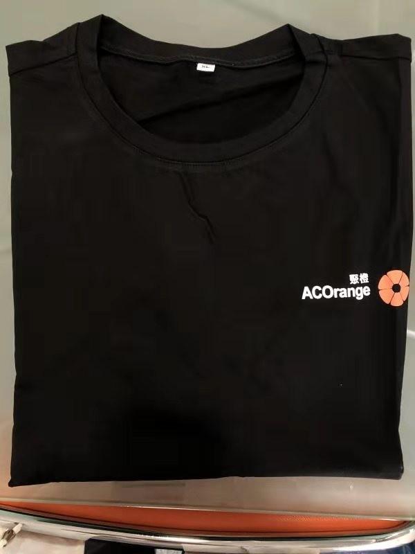 聚橙周边--聚橙橙服(短袖T恤)