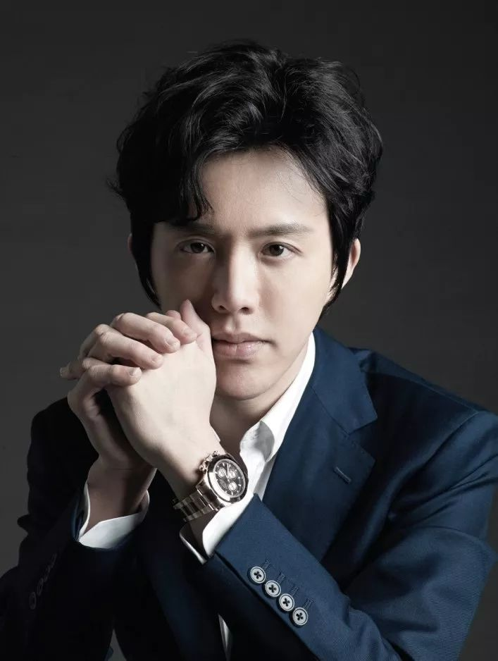優先購 | 鋼琴王子李云迪獨奏音樂會貴陽站,開搶倒計時!