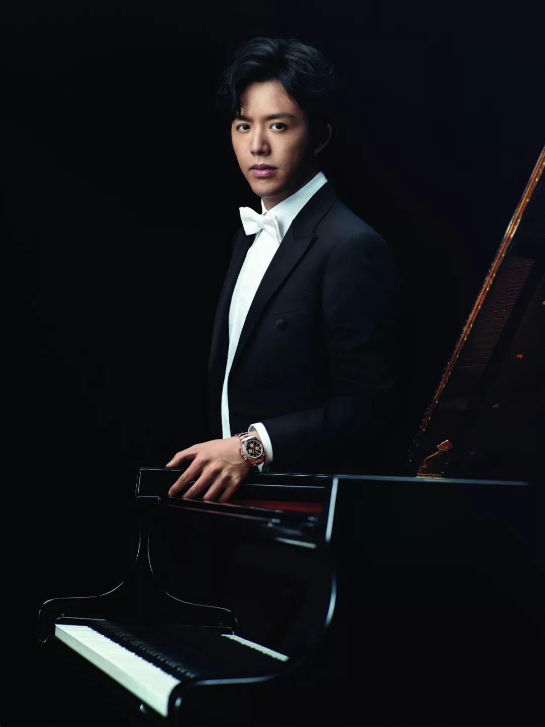 優先購丨鋼琴王子李云迪獨奏音樂會石家莊站,即將開票!