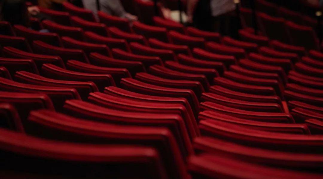 對劇場的愛,都在這里了!你要來嗎?| 2019我們劇場見