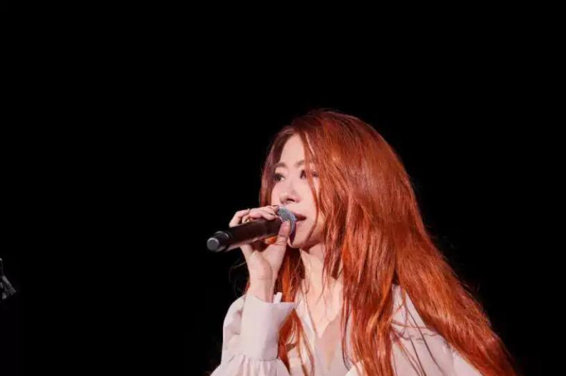 陳綺貞20周年演唱會-漫漫長夜 Cheer 20 長沙站演出信息 時間+地點+門票