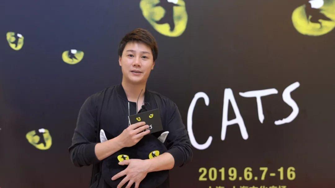 """首演!杰里科猫燃爆魔都!2019中国""""猫""""年震撼回归!"""